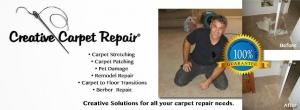 Creative Phoenix Carpet Repair