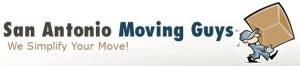 SA Moving Guy - We Simplify Your Move