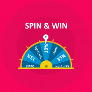 Knowband- Magento 2 Spin and Win Extension