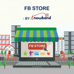 Prestashop Facebook Store Module by Knowband