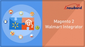 Magento 2 Walmart Integration Extension by Knowband