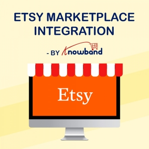Magento Etsy Integrator by Knowband