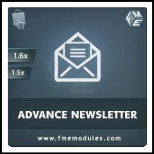 Newsletter Module for PrestaShop Ecommerce by FME