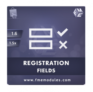 Custom Fields on Signup Page in PrestaShop