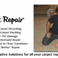 Creative Phoenix Carpet Repair