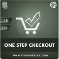Checkout Plug-in PrestaShop by FMEModules