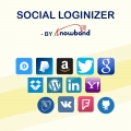 Knowband Prestashop Social Login Addon