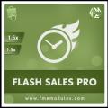 FME's PrestaShop Countdown module